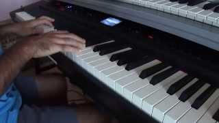 napule è - cover jazz  pino daniele - michele palumbo rd800