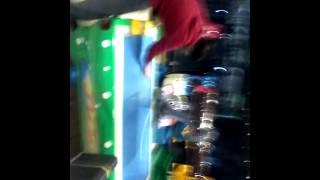 asad khalid at metro gaming zone