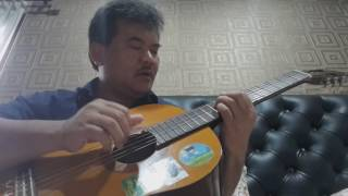 Just the two of us cover by djoko retnadi