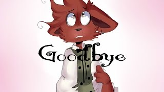 Goodbye [Hateful Wonderland]