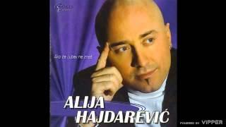Alija Hajdarevic - Ljubavnica - (Audio 2004)