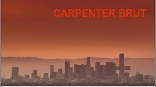 Carpenter Brut - Division Ruine