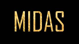 Midas - Second Coming (Prod. By Just Blaze)
