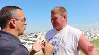 2016 Feeding Farmers — Schmitmeyer Farms, Mercer County