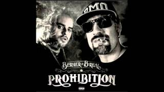 B-Real and Cypress Hill - Xanax and Patron (New Album) 2014 Prohibition