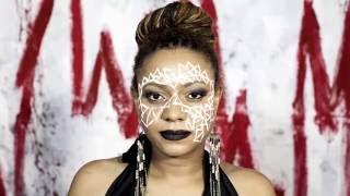 Diana Bada - Pressure Island  Ft Godwon (Official Video)