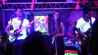Atomic Noise (Live El Pepino)