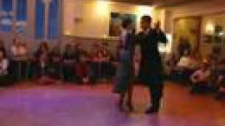 NOCHERO SOY<br> tango
