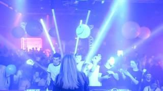 Miss Djax / Empreinte Club - 10.03.17 / Tapage Nocturne