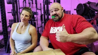 MOUTHPIECE IN THE BEDROOM | BRIAN AND KERI Q&A