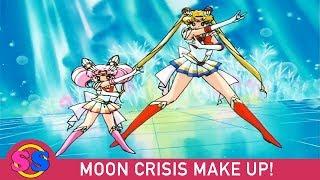 Moon Crisis Make Up! | SeraSymphony