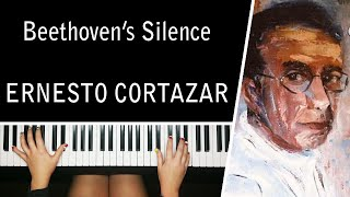 Beethoven's Silence by Ernesto Cortazar - Piano Cover