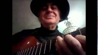Boş kalan çerçeve Bayer gitar Enst tel