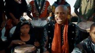 Adele - Hello (African Tribal