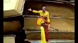 1976 - Raul Seixas - Eu também vou reclamar