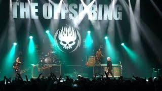 St.Pölten Frequency Festival 2017 / The Offspring - Hit That