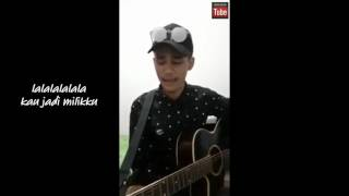 Satu Dua Tiga Cinta Kamu-with lyrics