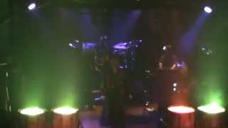 "Mushroomhead ""Out Of My Mind"" @ Altar Bar Pittsburgh"