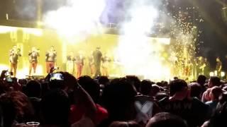Marco Flores y la no.1 Banda Jerez  - Dudo  (En Vivo Arena Ciudad de México 2015)