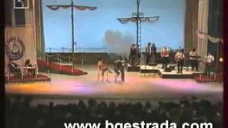 Росица Ганева & Мирослав Мирчев - Разкажи ми твоя сън