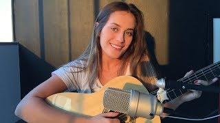 Julia Gama - Coisa Linda (Tiago Iorc) COVER
