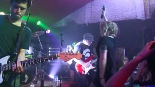 Megh Stock - Vestido de Festa - Feeling  Music Bar (07/12/2014)