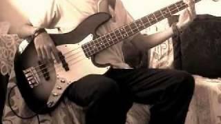 Feliz Cumpleaños - Panda (Bass Cover)