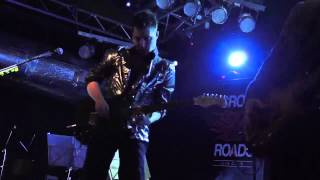 Uprising Muse cover by MUSE OFFICIAL TRIBUTE Muscle Museum