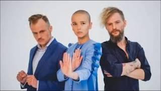 BRODKA/ROGUCKI/ORGANEK- NIEBOSKŁON