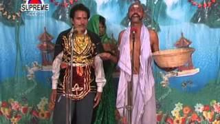 Super Hit Bhojpuri Prasang   Karik Jhumar Vol 6   Surendra vyas width=