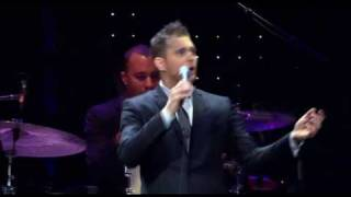 Michael Bublé - You're Nobody Till Somebody Loves You [LIVE-HQ]
