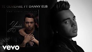 Yenddi - Te Olvidare (Bachata Urbana 2015) (Audio) ft. Danny Elb