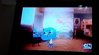 The butt song (the amazing world of gumball)