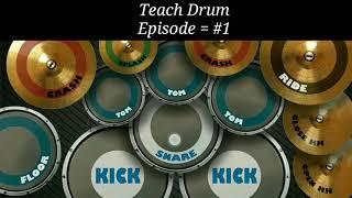 "Ishare tere - By ""Guru Randhawa"" on  Real Drums"