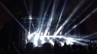 Cosmic Gate - Drifting Away (Faruk Sabanci Remix)