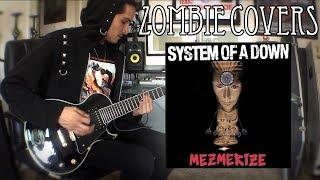 System Of A Down - Revenga (Cover)
