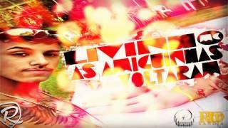 Mc Livinho - As Amiguinhas Voltaram [DJay W] Lançamento Oficial