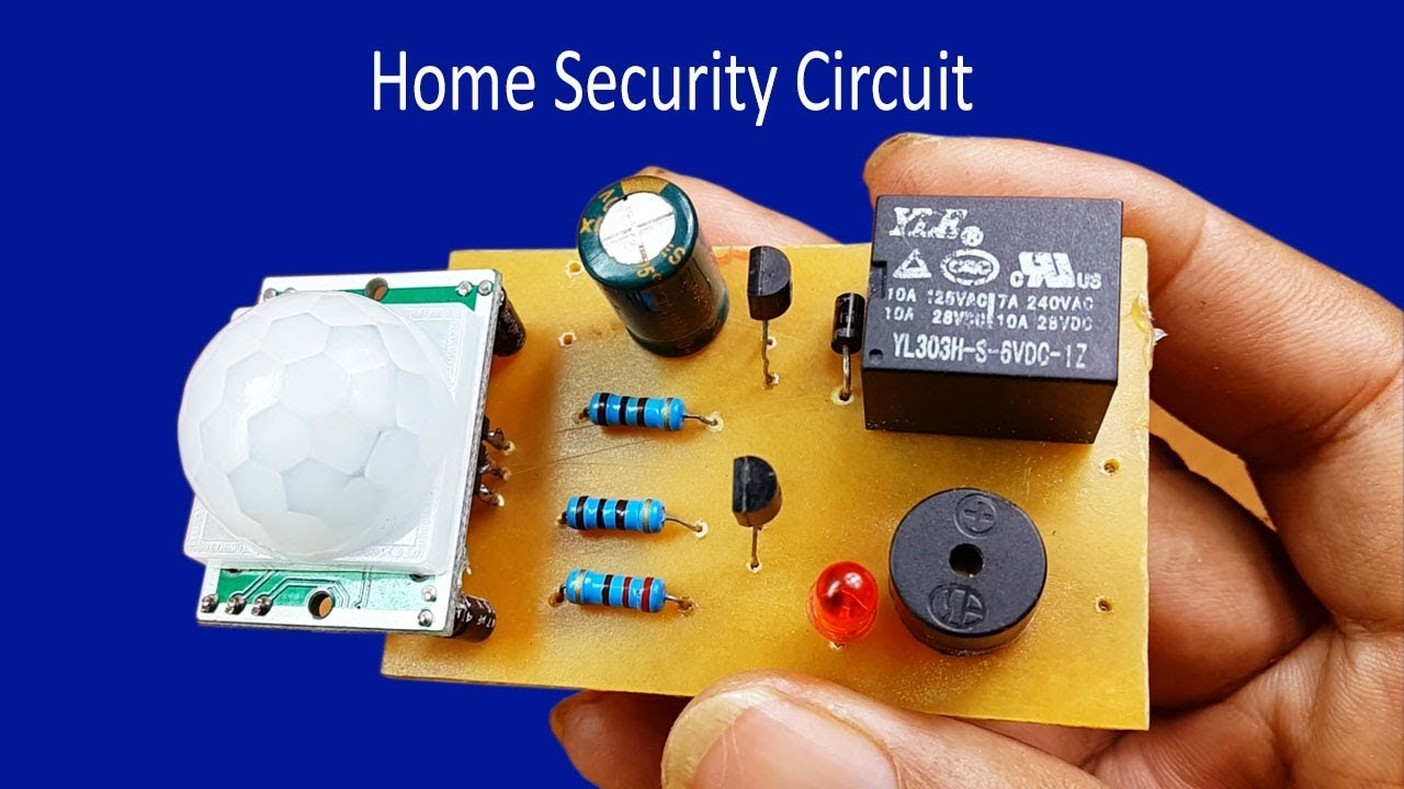 Home Alarm Systems Installation Jonesboro TX 76538