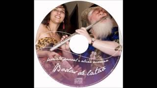 Hermeto Pascoal e Aline Morena - 02 - Capivara.wmv