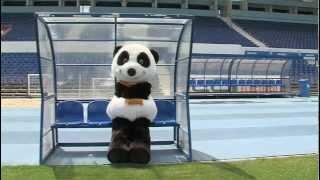 Festival Panda  2012- Promo