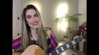 Marília Mendonça - Amante Não Tem Lar (Carolina Escardoveli cover)