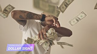 YOUNG RENZO - DOLLAR SIGNS [HD] MUSIC VIDEO