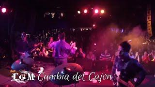 LGM - Cumbia del Cajon