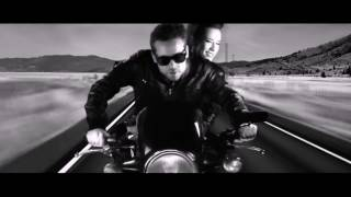Demoniak ft  MC Pyro   Black Betty Official Videoclip