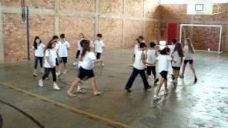 Danças Circulares Carlos Rodrigues - Paideia - Bebedouro - Irish Mandala
