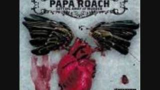 PaPa Roach - Last Resort (Lyrics)