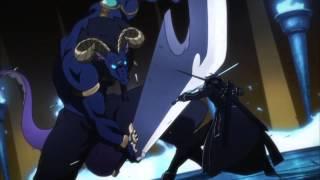 Sword Art Online [AMV] HD - Let it Die