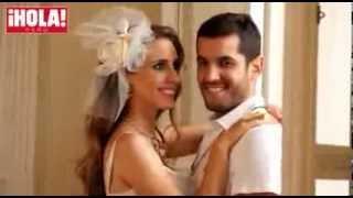 Detrás de cámaras - Daniela Camaiora y Renato Bonifaz