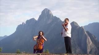 Duo Tadeo - Más allá del sol