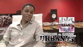 Stefon Harris discusses URBANUS